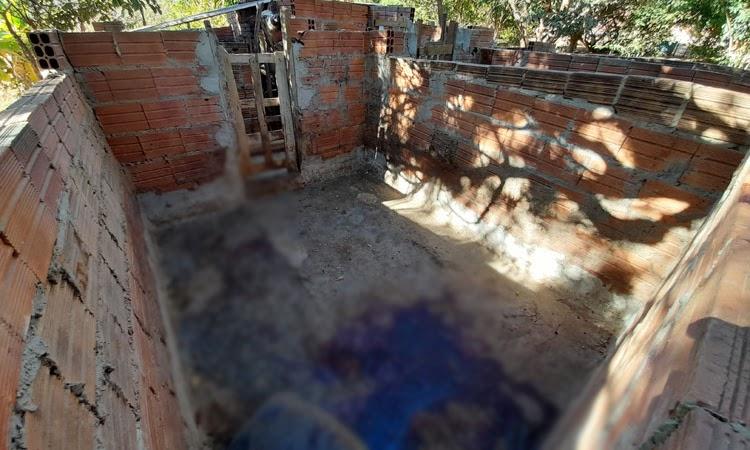 Bandidos invadem propriedade no Sudoeste da Bahia, abatem e furtam leitoas