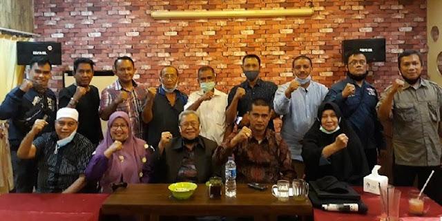 Dukung Gerakan KAMI, Tokoh Masyarakat Sumut: Ini Perjuangan ...