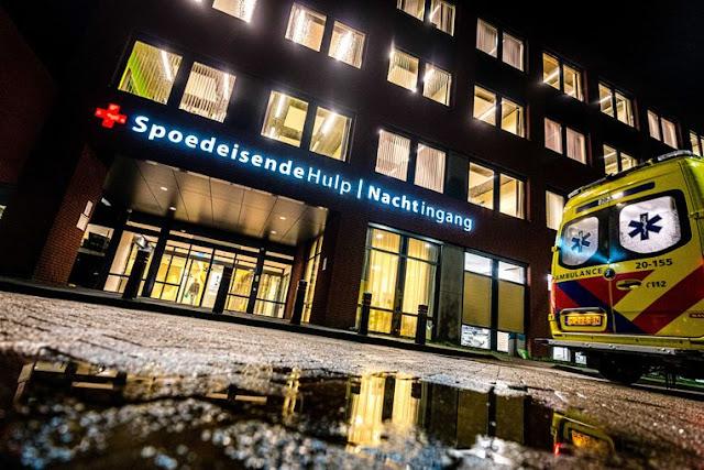 الإعلان رسمياً عن أول اصابة بفيروس كورونا في هولندا والمعهد الوطني للصحة يوجه نصيحة للسكان