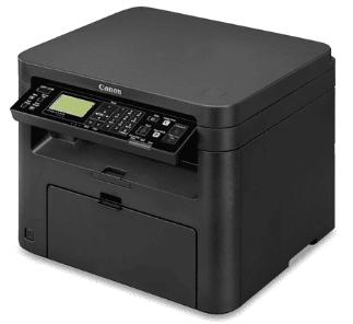 Impressora Canon imageCLASS D570