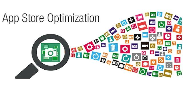 تهيئة تطبيقك لمحركات البحث (ASO)
