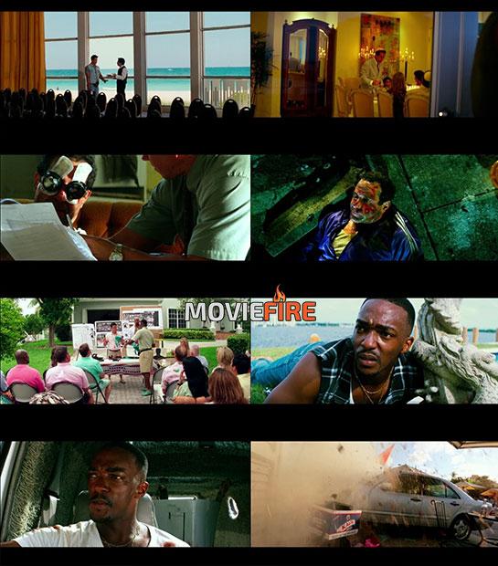 Pain & Gain (2013) 1080p