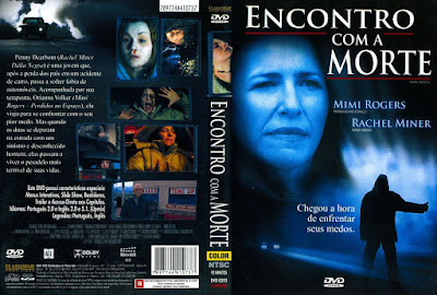 Filme Encontro Com a Morte (Penny Dreadful) DVD Capa