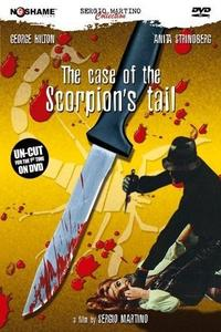Watch The Case of the Scorpion's Tail Online Free in HD