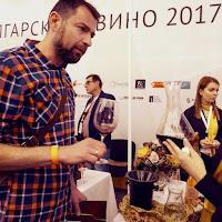DiVino Taste 2017 Моменти