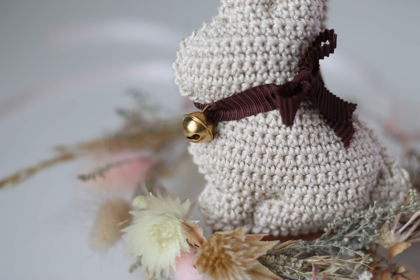 Crochet Cute Bunny Rabbit Amigurumi - YouTube | 1066x1600