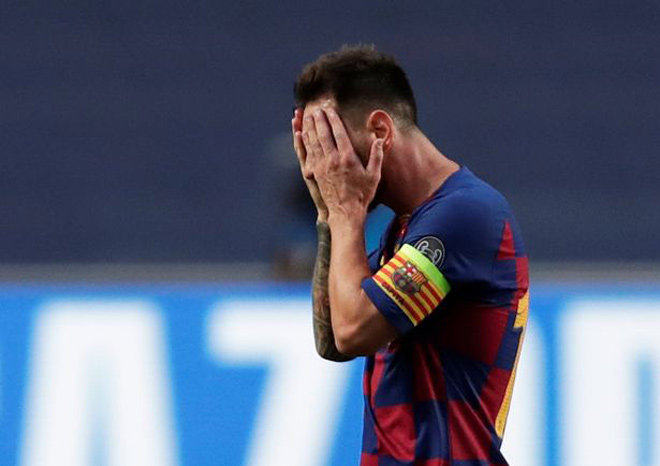 Lewandowski khiến Messi lu mờ: Không cần QBV vẫn ghi danh sử sách 1