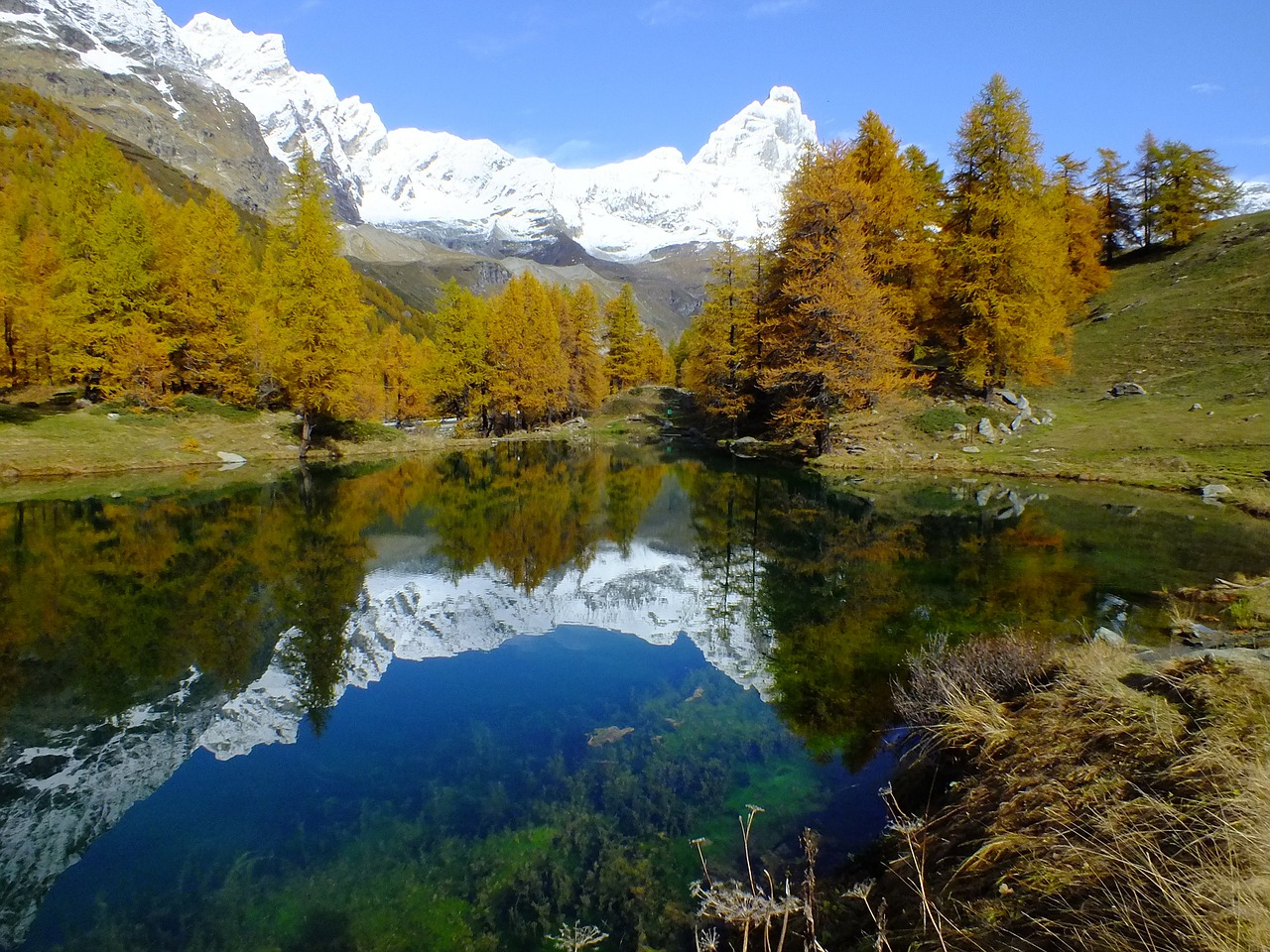 Cosa vedere in Valle d'Aosta: ecco 6 cose da fare e da ...