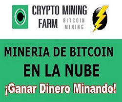 Cryptomining Farm, Inicia con 50 GHS Gratis
