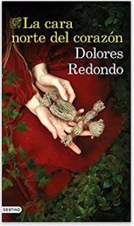 «La cara norte del corazón» de Dolores Redondo