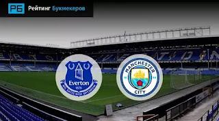 Эвертон – Манчестер Сити смотреть онлайн бесплатно 28 сентября 2019 прямая трансляция в 19:30 МСК.