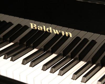 Thông tin thương hiệu đàn piano mỹ Baldwin cho người muốn tìm hiểu