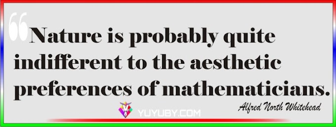 Alfred North Whitehead Quotes   A N Whitehead Quotes