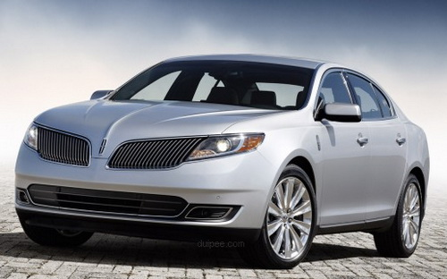 2013 Lincoln MKS car picture