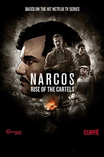 โหลดเกมส์ Narcos: Rise of the Cartels