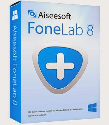Aiseesoft FoneLab 8