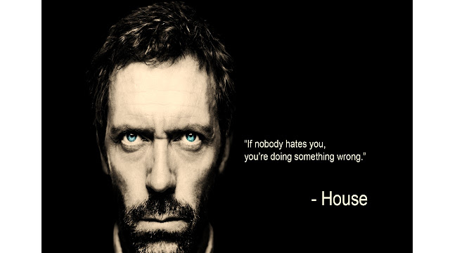 house md quote