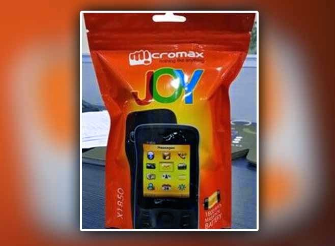 Micromax Mobile, Micromax Joy X1850, Micromax Joy Feature, Feature of Micromax Joy X1800, Feature of Micromax Joy X1850