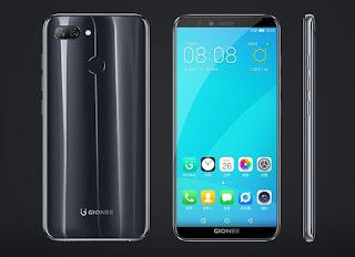 Gionee S11 Lite,Gionee S11 Lite Dark Blue