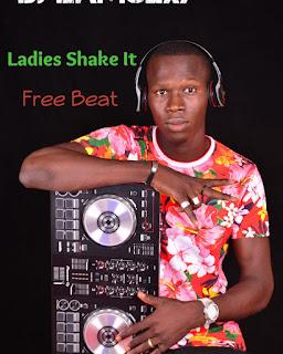 FREE BEAT: Dj LaMszXy – Ladies Shake It Beat