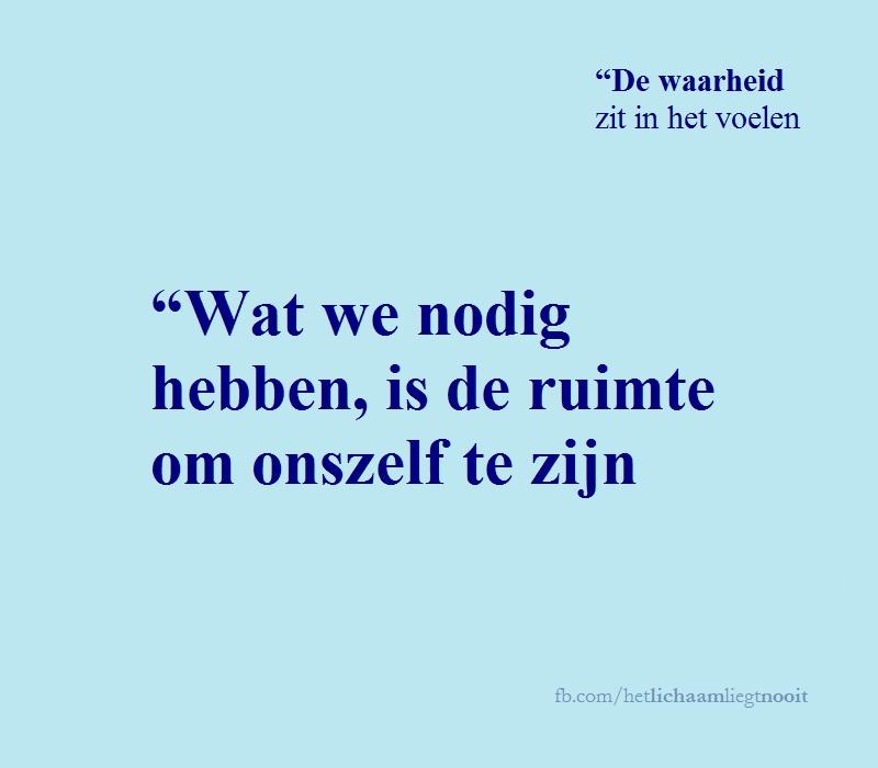 No Dig Com: Dagboek Van Een Vreemdeling: Vrouw, Ga Naar Je Hart Want