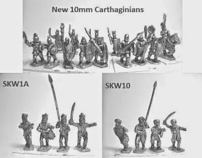 New 10mm Carthaginians