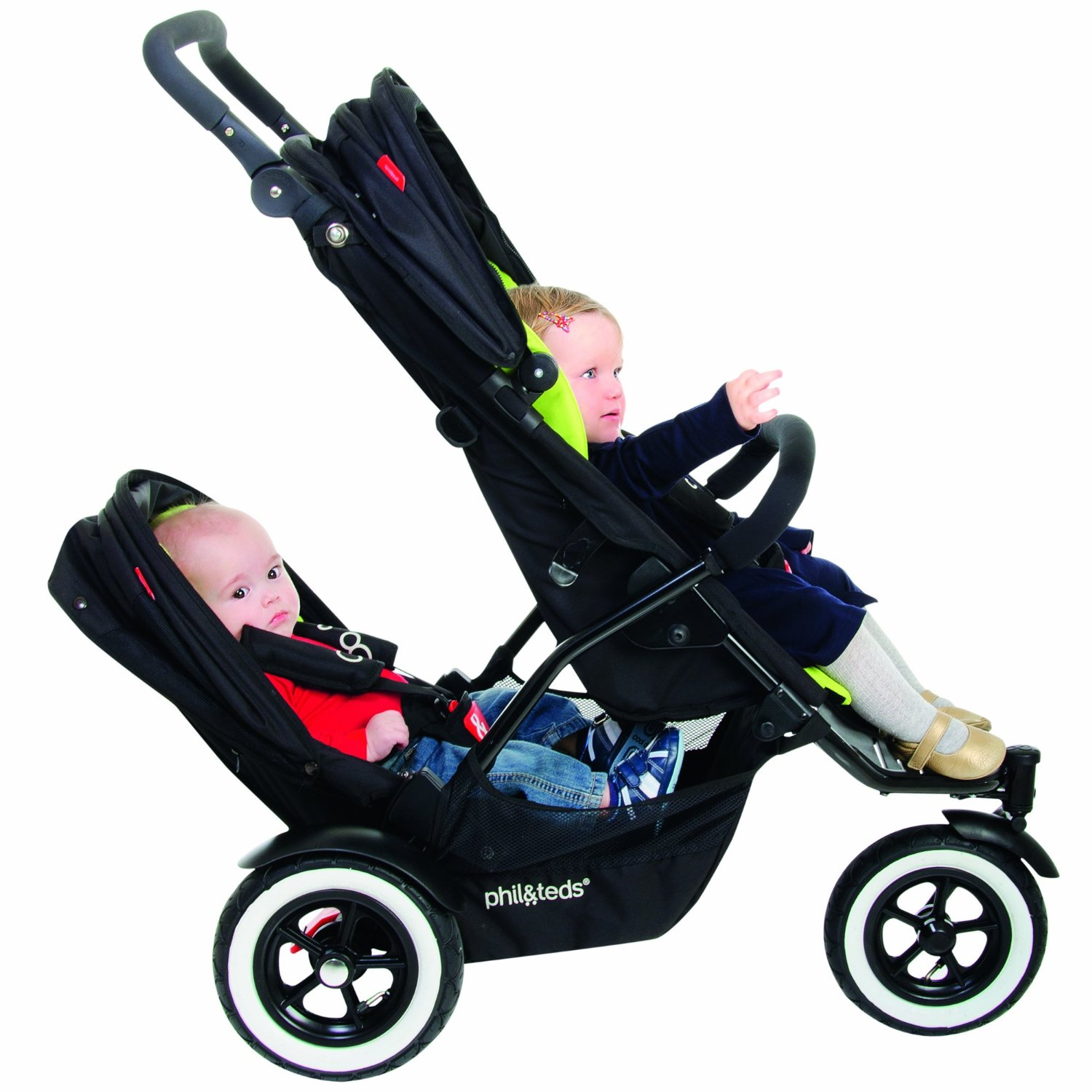 Phil And Teds Double Buggy Vibe Mumicollection Latest Product Phil And Teds Dot Buggy