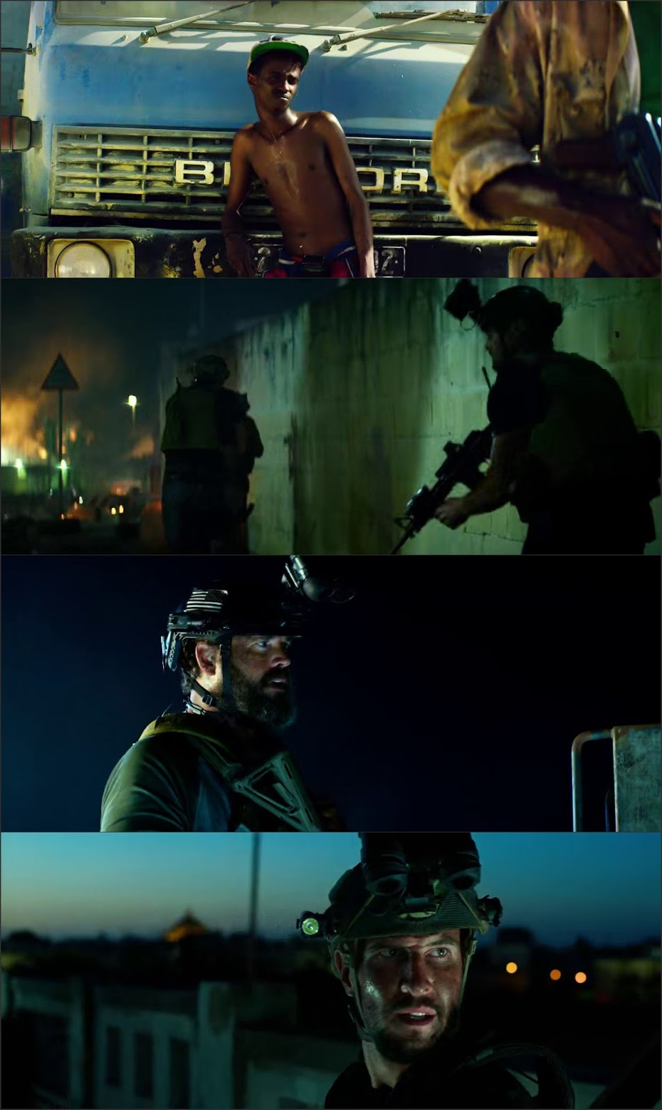 13 hours the secret soldiers of benghazi dual audio torrent