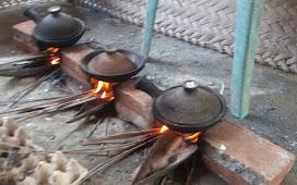 Kue Apam, Kuliner Khas Nanggroe Aceh