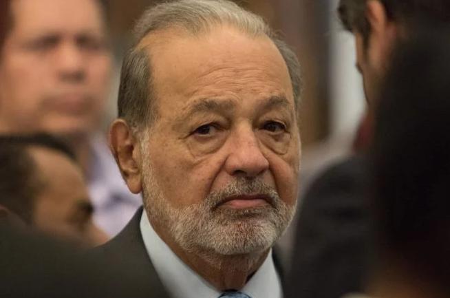 IFT multa a América Móvil de Carlos Slim con mil 311 millones de pesos