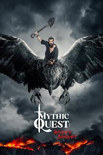 Mythic Quest: Banquete de cuervos Temporada 2