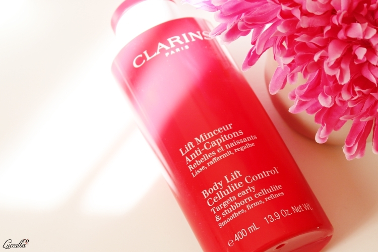 Lift Minceur Anti-Captions de Clarins