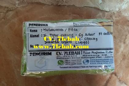 MUNAWAROH / FITRA - DKI JAKARTA (Senin, 26 Februari 2018)