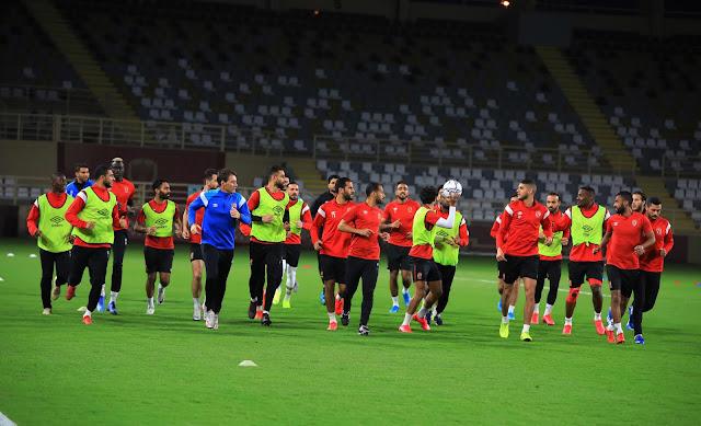 الشيكولاتة تمنع لاعبي الزمالك من الوصول إلى استاد القاهرة لملاقاة الأهلي