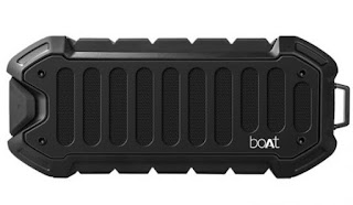 boAt Stone 700A Water Proof and Shock Proof Portable Smart Speaker launched for Rs 3199
