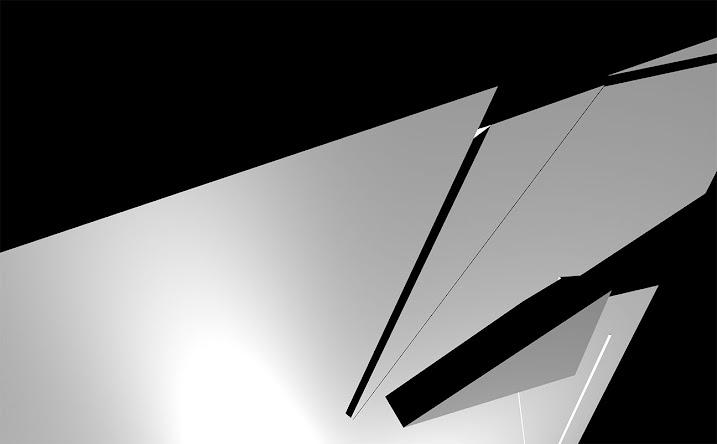 Bow Wow, by Jim Keaton ©Structured Art 2020, Gardner keaton Inc.