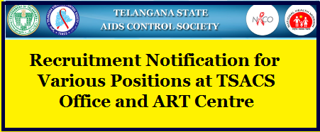 https://www.paatashaala.in/2020/11/Recruitment-Notification-for-various-positions-at-TSACS-Office-and-ART-Centre-tsacs.telangana.gov.in.html