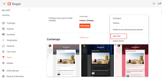 Cara Membuat Progress Scroll di Blog / WordPress