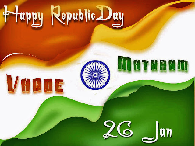 72nd Republic day images