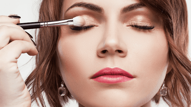 Picking The Perfect Nude Eyeshadow By Barbies Beauty Bits