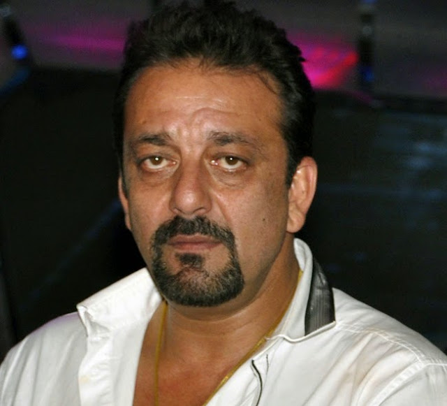 Sanjay Dutt Height, Weight, Age, Wife, Family, Biography ...