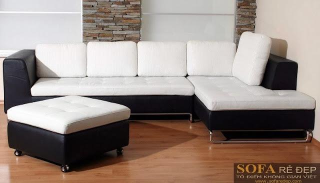 Sofa góc G022