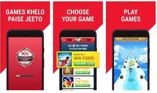 paytm cash earning games