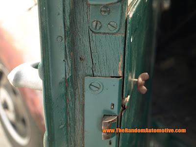 1936 chevy 1.5 ton truck chevrolet abandoned retro ridez garage florida rotting in style dylan benson