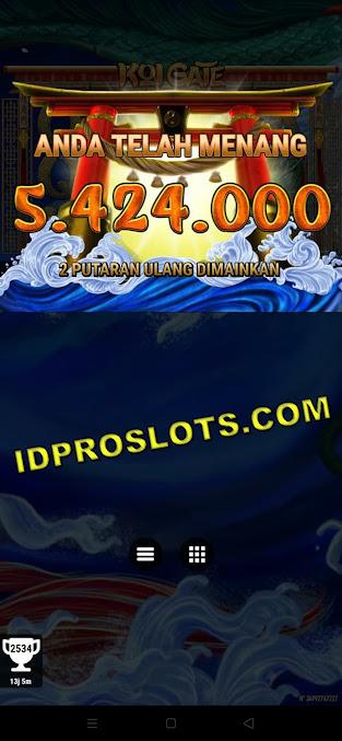 Id Pro Slot Habbanero Gunakan Cara Ini Dan Big Win !