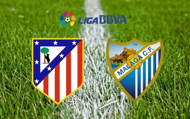 Atletico Madrid vs Malaga Full Match & Highlights 16 September 2017