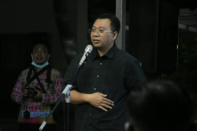 Gubernur Terbitkan SE Sistem Kerja ASN Menuju Tatanan New Normal