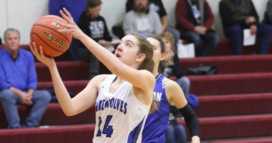 Exeter-Milligan Girls Win Big at Holiday Tournament