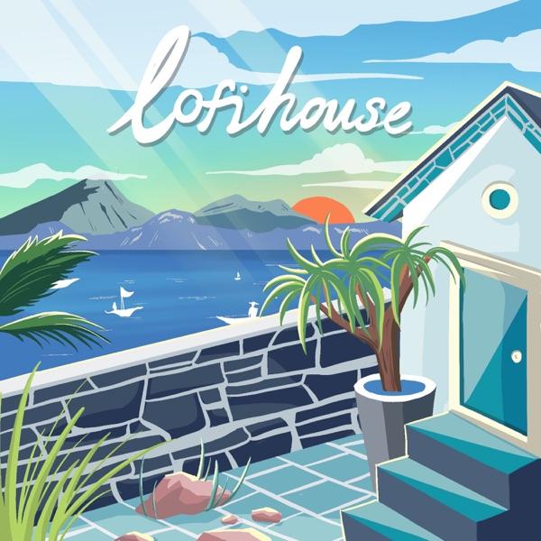 Lyon – Lofi House – EP
