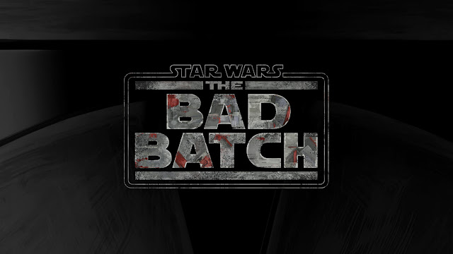 Star Wars The Bad Batch, Lucasfilm, Disney+, Clone Force 99